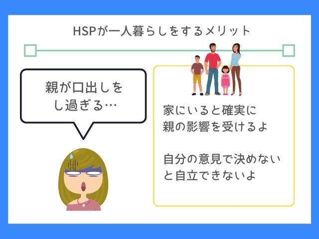 HSPは自分の人生を自分で決めよう